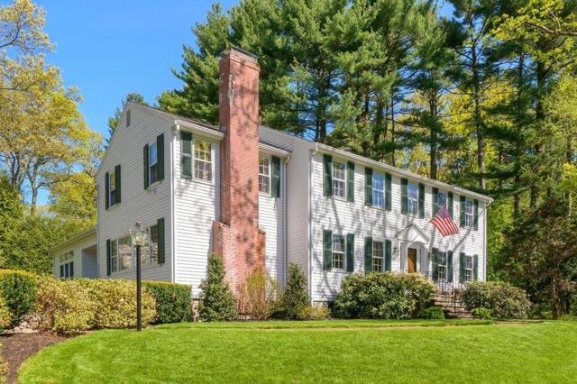 37 Washington Drive, Acton, MA 01720 (MLS #72503503) :: Apple Country Team of Keller Williams Realty