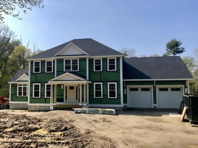 287 Old Oaken Bucket Rd, Norwell, MA 02061 (MLS #72503519) :: Apple Country Team of Keller Williams Realty