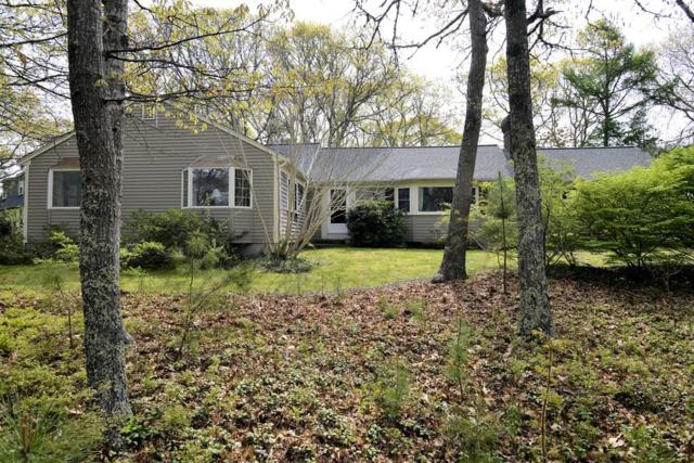 54 Sullivan Rd, Yarmouth, MA 02673 (MLS #72503556) :: Apple Country Team of Keller Williams Realty