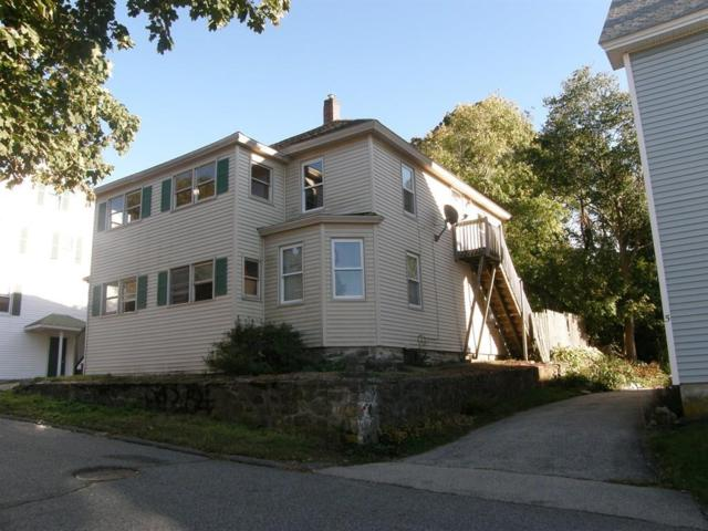 7 Oak Street, Webster, MA 01570 (MLS #72503561) :: Anytime Realty