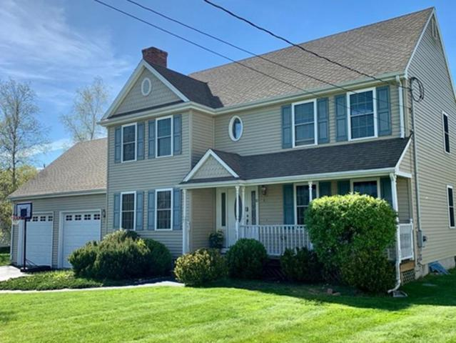 81 Galway Dr., North Attleboro, MA 02760 (MLS #72503624) :: Anytime Realty