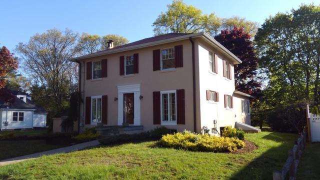 159 Hawthorn Rd, Braintree, MA 02184 (MLS #72503642) :: Primary National Residential Brokerage