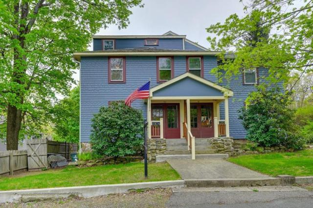 53 Fales Street #53, Franklin, MA 02038 (MLS #72503696) :: Primary National Residential Brokerage