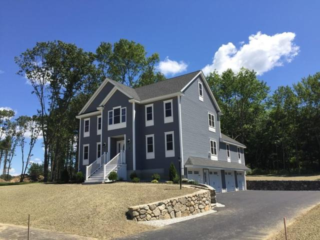 22 Fieldstone Lane, Billerica, MA 01821 (MLS #72503699) :: Charlesgate Realty Group