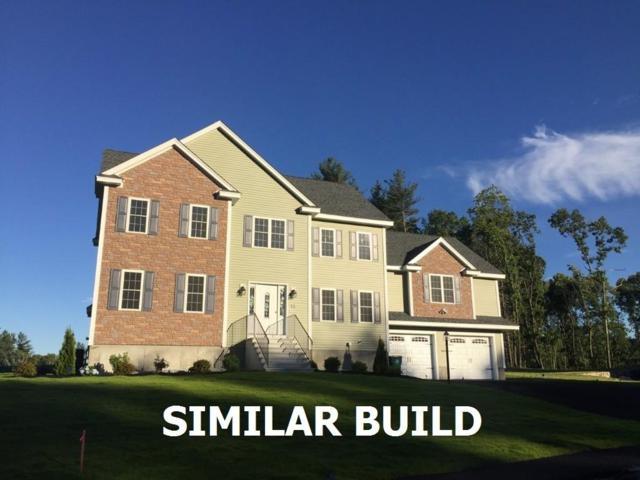 Lot 20 Fieldstone Lane, Billerica, MA 01821 (MLS #72503700) :: Trust Realty One