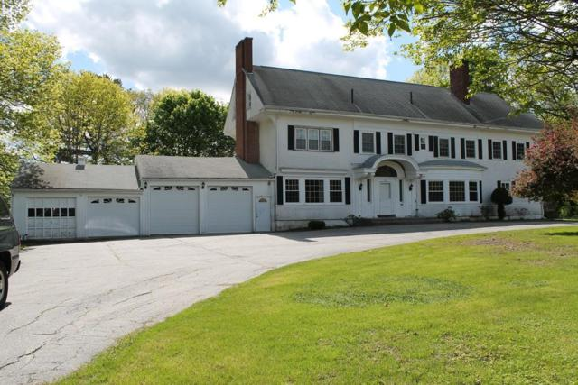 750 School St, Webster, MA 01570 (MLS #72503734) :: Anytime Realty