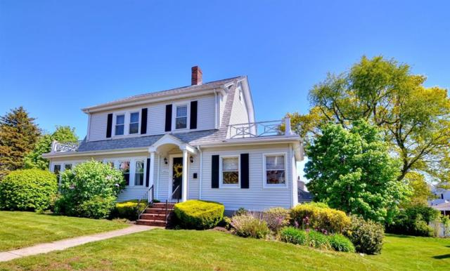 1442 Quincy Shore Drive, Quincy, MA 02169 (MLS #72503735) :: Trust Realty One