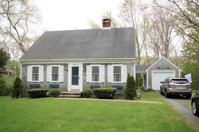 21 Oyster Pond Road, Falmouth, MA 02543 (MLS #72503802) :: The Muncey Group