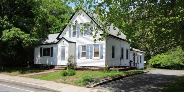 31 Balcom St, Mansfield, MA 02048 (MLS #72503847) :: Primary National Residential Brokerage