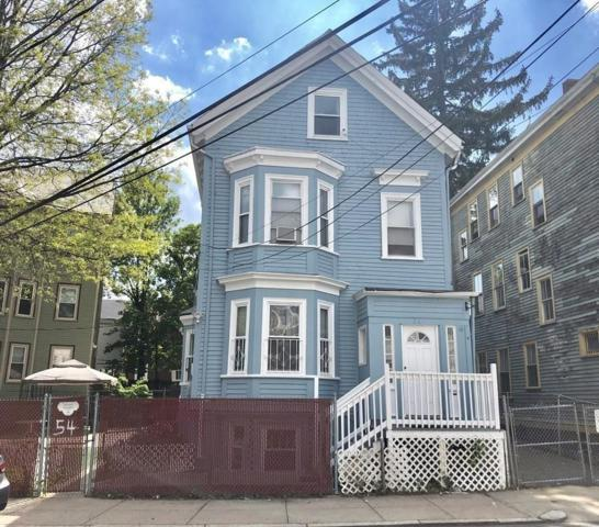 54 Creighton St, Boston, MA 02130 (MLS #72503861) :: Mission Realty Advisors