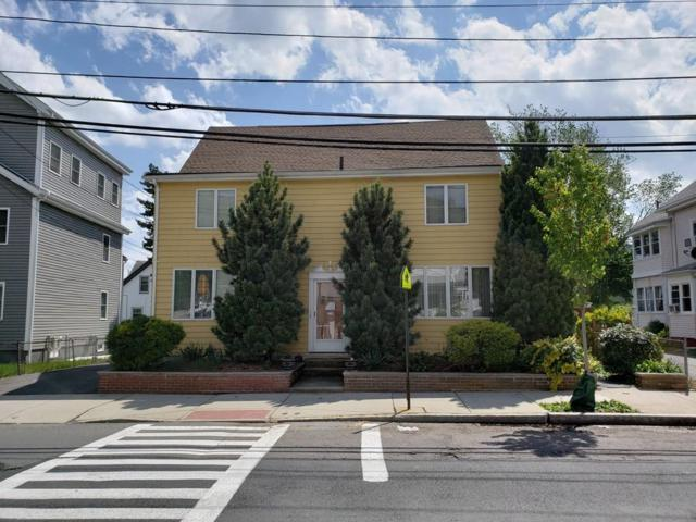 133-135 Nichols St, Everett, MA 02149 (MLS #72503865) :: Kinlin Grover Real Estate