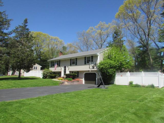 28 Mary Kennedy Dr, North Attleboro, MA 02760 (MLS #72503884) :: Apple Country Team of Keller Williams Realty