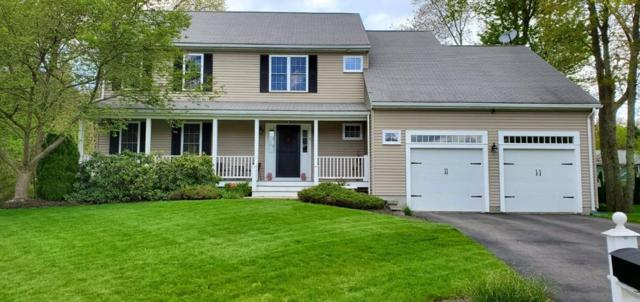 6 Farmers Ln, Attleboro, MA 02703 (MLS #72503895) :: The Muncey Group