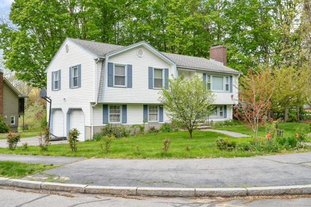 75 Hopkins Street, Reading, MA 01867 (MLS #72503904) :: Kinlin Grover Real Estate