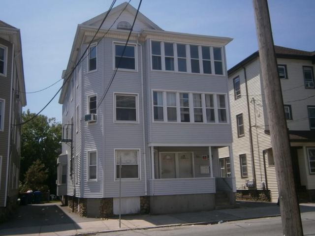 177-179 Ashley Blvd, New Bedford, MA 02745 (MLS #72503905) :: The Muncey Group