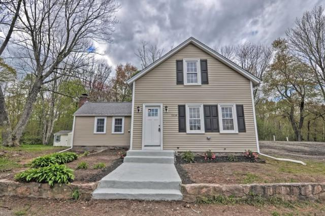 1116 West St, Wrentham, MA 02093 (MLS #72503913) :: Kinlin Grover Real Estate