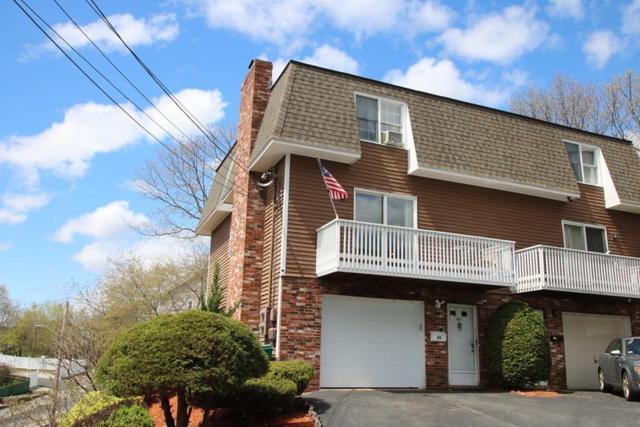 46 Oakland Avenue #46, Lynn, MA 01906 (MLS #72503925) :: Kinlin Grover Real Estate