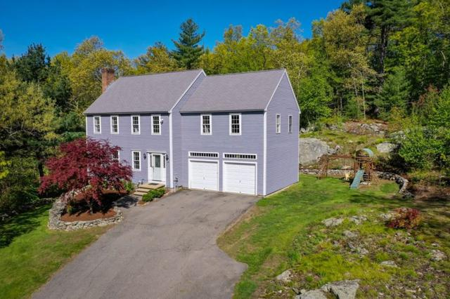 28 Westford Rd, Ayer, MA 01432 (MLS #72503934) :: Kinlin Grover Real Estate
