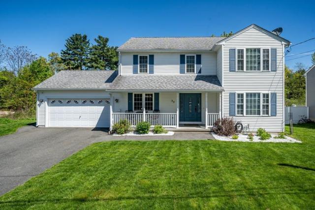 30 Delaware Ave, Springfield, MA 01119 (MLS #72503942) :: Kinlin Grover Real Estate