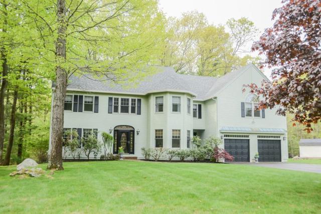 37 Arrowwood St, Methuen, MA 01844 (MLS #72503946) :: Kinlin Grover Real Estate