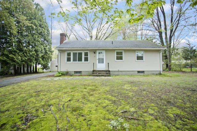 37 Greaney St, Springfield, MA 01104 (MLS #72503948) :: Trust Realty One