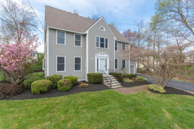 17 Reagan Rd, Milford, MA 01757 (MLS #72503954) :: Kinlin Grover Real Estate