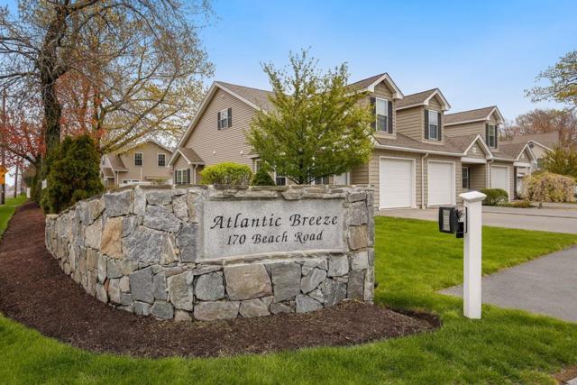 170 Beach Rd #30, Salisbury, MA 01952 (MLS #72503958) :: Kinlin Grover Real Estate