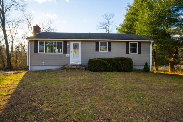 957 Plymouth St, Abington, MA 02351 (MLS #72503959) :: Exit Realty