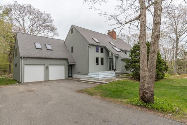 16 Loading Place Rd, Manchester, MA 01944 (MLS #72503968) :: Kinlin Grover Real Estate