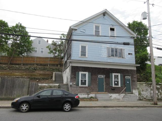2051 N Main St, Fall River, MA 02720 (MLS #72503971) :: Kinlin Grover Real Estate