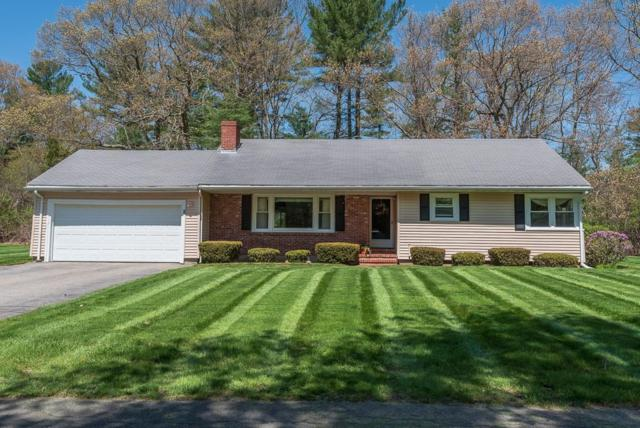 6 Walker Road, Topsfield, MA 01983 (MLS #72503982) :: Kinlin Grover Real Estate