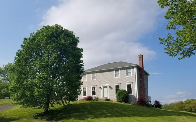 42 Bluebird Ln, West Springfield, MA 01089 (MLS #72503991) :: NRG Real Estate Services, Inc.