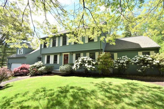 17 Peters Way, North Attleboro, MA 02760 (MLS #72504056) :: Anytime Realty