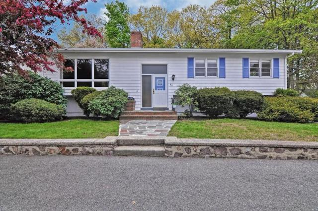 86 Baker St., Malden, MA 02148 (MLS #72504068) :: Apple Country Team of Keller Williams Realty