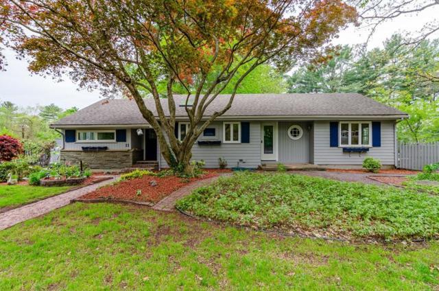 11 Hemlock Drive, Canton, MA 02021 (MLS #72504121) :: Primary National Residential Brokerage