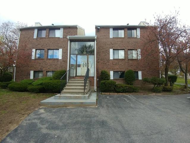 100 East Meadow Road #3, Lowell, MA 01854 (MLS #72504125) :: Anytime Realty
