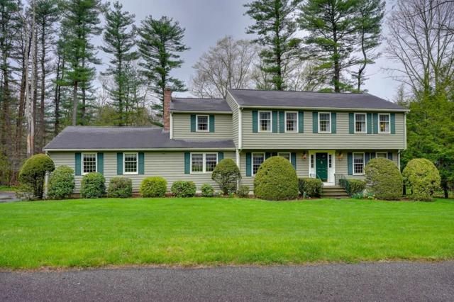 10 Snyder Road, Medfield, MA 02052 (MLS #72504199) :: Trust Realty One