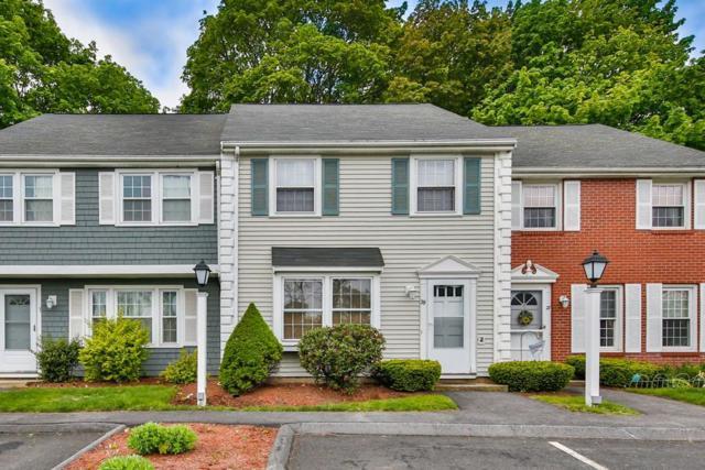 29 Wedgewood Rd #29, Lawrence, MA 01843 (MLS #72504302) :: Welchman Real Estate Group | Keller Williams Luxury International Division