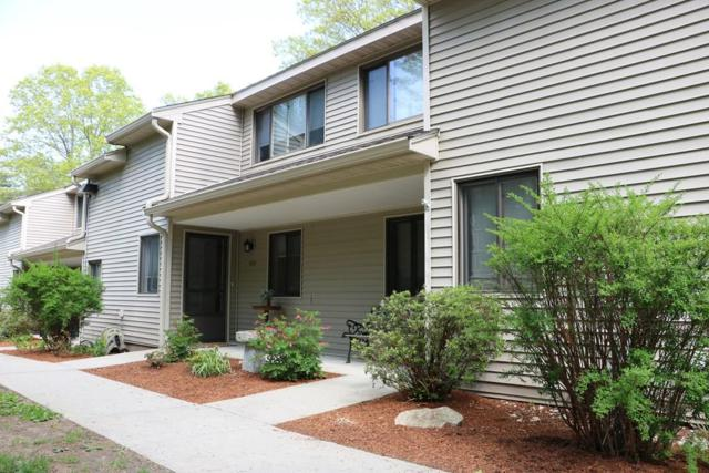 121 Highwood Drive #121, Franklin, MA 02038 (MLS #72504320) :: Primary National Residential Brokerage