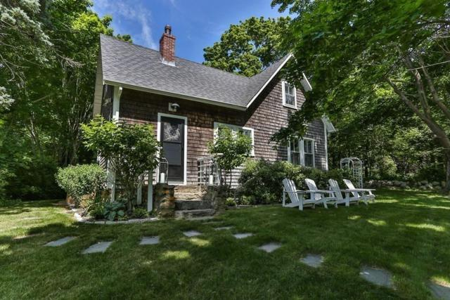 1850 Main, Barnstable, MA 02668 (MLS #72504322) :: Trust Realty One