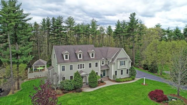 87 Mill Brook Ave, Walpole, MA 02081 (MLS #72504331) :: Apple Country Team of Keller Williams Realty