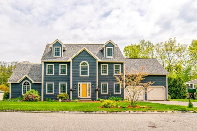 16 Wedgewood Drive, Haverhill, MA 01830 (MLS #72504348) :: Trust Realty One
