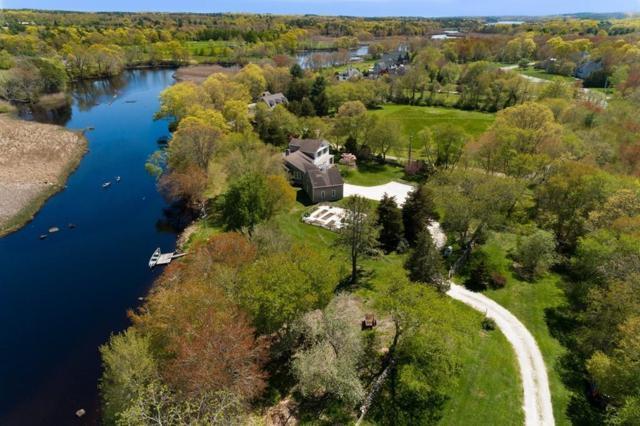 88 Drift Rd, Westport, MA 02790 (MLS #72504359) :: Welchman Real Estate Group | Keller Williams Luxury International Division