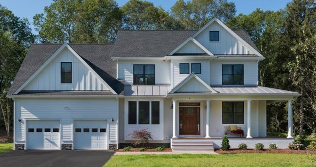 Lot 37 Lafayette, Wrentham, MA 02093 (MLS #72504360) :: Primary National Residential Brokerage