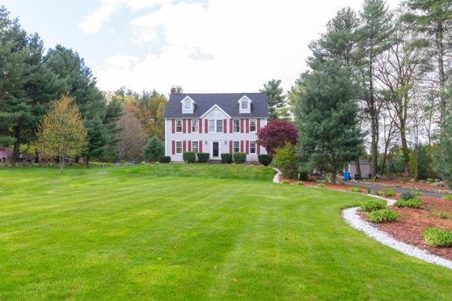 1915 West St, Wrentham, MA 02093 (MLS #72504365) :: Primary National Residential Brokerage