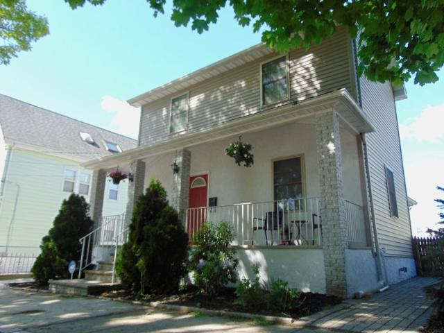 33 Highland Park, Peabody, MA 01960 (MLS #72504372) :: Exit Realty