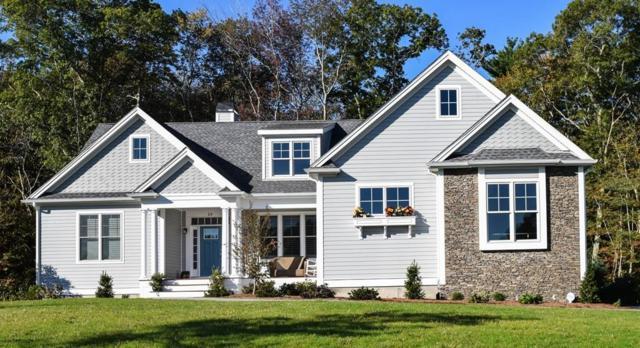 Lot 48 Lafayette Ave, Wrentham, MA 02093 (MLS #72504378) :: Sousa Realty Group
