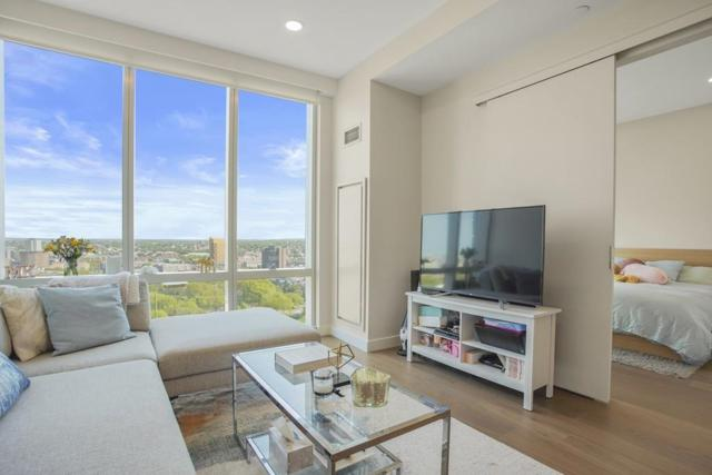 188 Brookline Ave 24F, Boston, MA 02215 (MLS #72504389) :: Welchman Real Estate Group | Keller Williams Luxury International Division