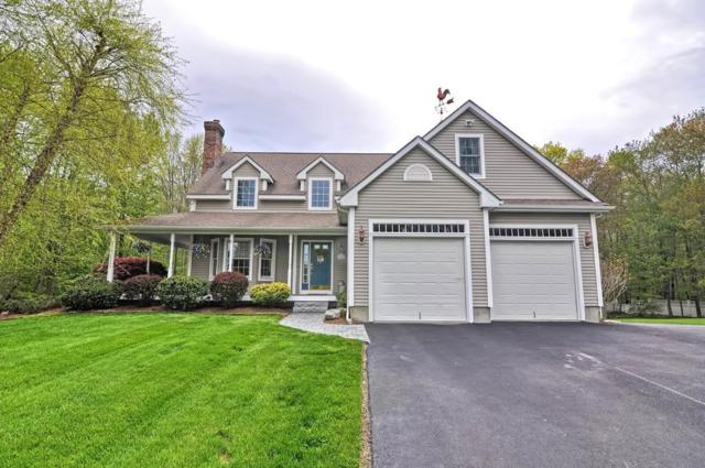 222 Pine Street, Rehoboth, MA 02769 (MLS #72504426) :: Anytime Realty
