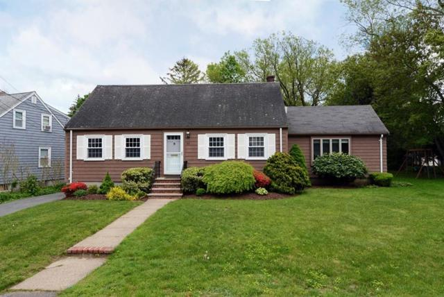 62 Newcastle Road, Peabody, MA 01960 (MLS #72504431) :: Exit Realty